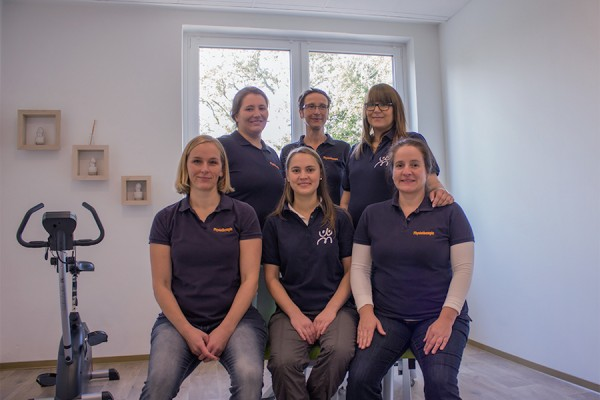 Physio Team