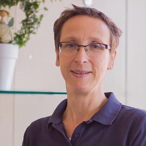 Beate Langermann