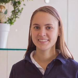 Deborah Lube-Hanekamp
